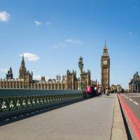 Лондон :: Andrew Bohan