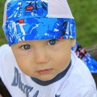 взгляд ребенка :: anna Mur
