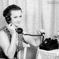 Алло! :: Ирина Митрофанова студия Мона Лиза