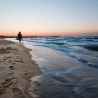 Sea side :: Максим Шинкаренко