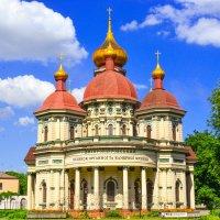 Дом органной и камерной музыки - Днепропетровск :: Антон Таран