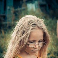 Алиса :: Андрей Афонасьев