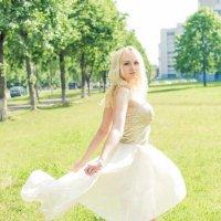 Танцы на палянцы :: Катерина Язловецкая