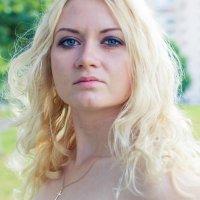 Взгляд свободы :: Катерина Язловецкая