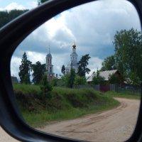 Мы вернемся! :: pugar4750 Юрий Пучков