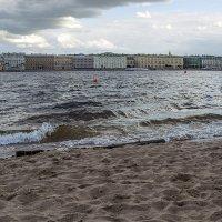 Невская волна :: Valerii Ivanov
