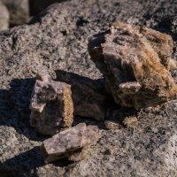 Камни :: Александр Шамов