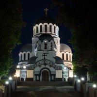Александро-Невский собор (Каменец-Подольский) :: Евгений Свириденко