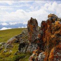 С вершины :: Наталия Григорьева