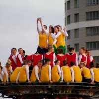 Беларускія прыгажуні :: aWa