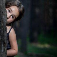 лесные чудеса :: Сергей Фролов