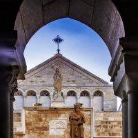 Bethlehem :: Евгений Балакин