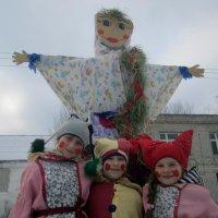 Широкая Масленица! :: Катя Бокова