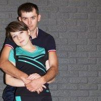 love story :: Альбина Еликова
