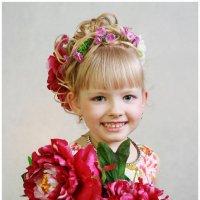 Дарина :: Римма Алеева
