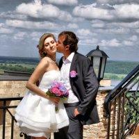 Свадьба :: Валерий Баранчиков