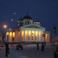 Воскресенский собор :: Сергей Барашков