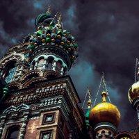 Спас :: Игорь Вишняков