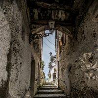 ***Skalea. Italy. :: mikhail grunenkov