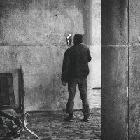 судьба как зеркало... :: Vladimir Zhavoronkov