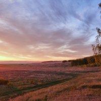 Сибирские рассветы :: Serz Stepanov