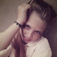 Детство :: Виктория Виноградова