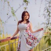Настя :: Александра Зайцева