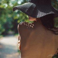 Hat.. Hot.. :: Vitaly Shokhan