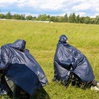 Кажется дождь собирается ... (с) :: Sergey Izotov