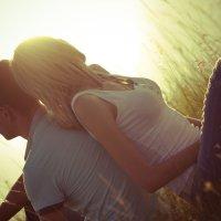 Летняя история любви :: Альбина Лалетина