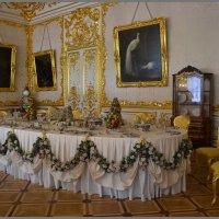Екатериненский дворец :: Мария Соколова