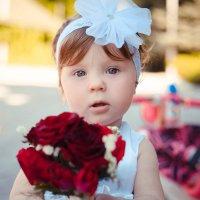 1 годик :: Andrew Liovkin