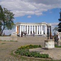 Колоннада :: Raisa Ivanova