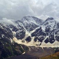 Кавказские горы :: Vladimir Lisunov