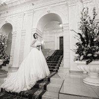 Невеста :: Евгений Булычёв