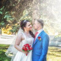 Свадьба :: Творческая группа КИВИ