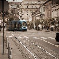 Croatia/Zagreb :: Alena Kramarenko