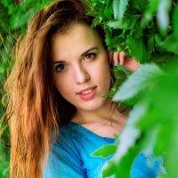 Маша :: Александра Зайцева