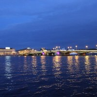 Санкт-Петербург :: Ильмира Хафизова