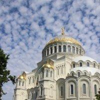 Морской собор Святого Николая. СПб :: Ильмира Хафизова