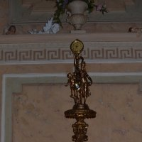 старинные часы... :: Галина R...