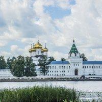 Ипатьевский монастырь 2 :: Валерий Тумбочкин