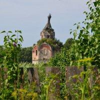 Старая церковь :: demyanikita