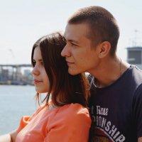 Екатерина и Сергей :: Alena Stone