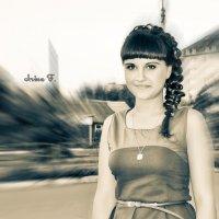 Миг :: Ирина Федоренко