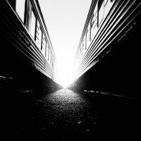 Погружение в тишину ... :: Дмитрий Призрак