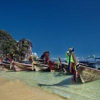 Таиланд... :: Александр Вивчарик