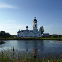 Иоанно-Богословский Крыпецкий монастырь :: BoxerMak Mak