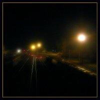 Ночь на жд ... :: Simeonn