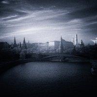 Каменный мост :: Сергей Седенко